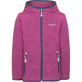 Kamik Oceania Jacket Girls very berry